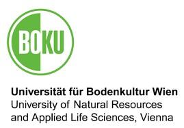Logo Boku Wien