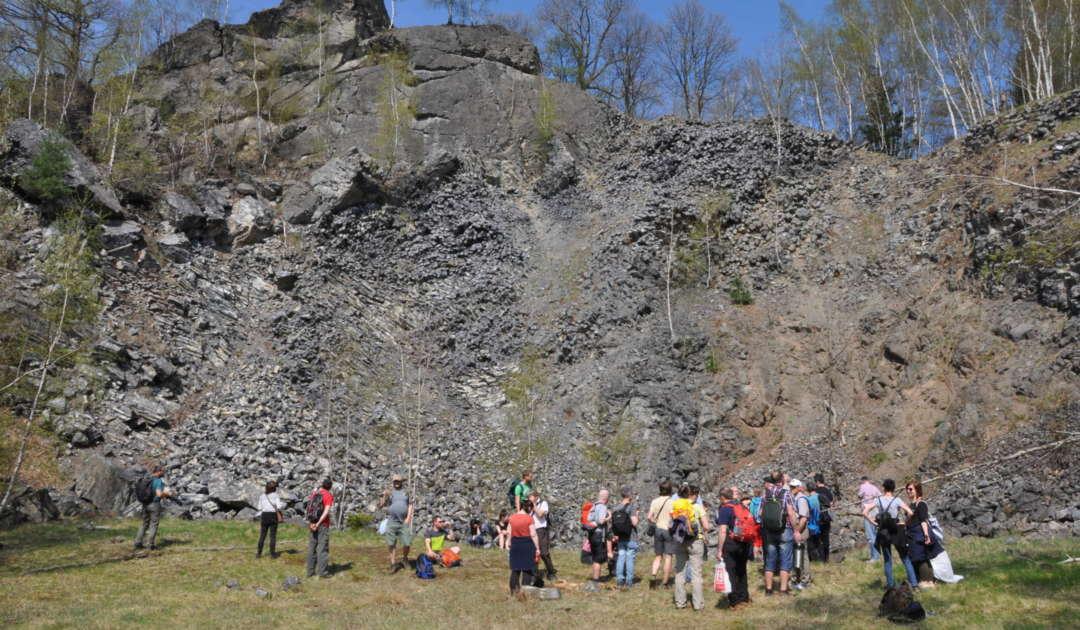 Stříbrný vrch (Silberberg)
