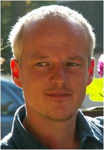 Sven Büchner