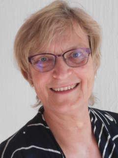 Dr. Renate Rabenstein