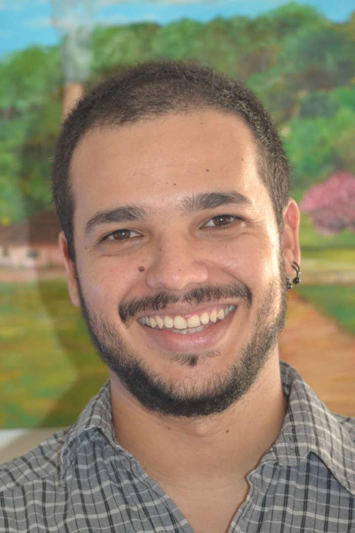 Alumni Gabriel de Souza Ferreira