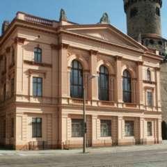 Humboldthaus Görlitz