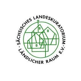 Sächsisches Landeskuratorium Ländlicher Raum e. V. Logo