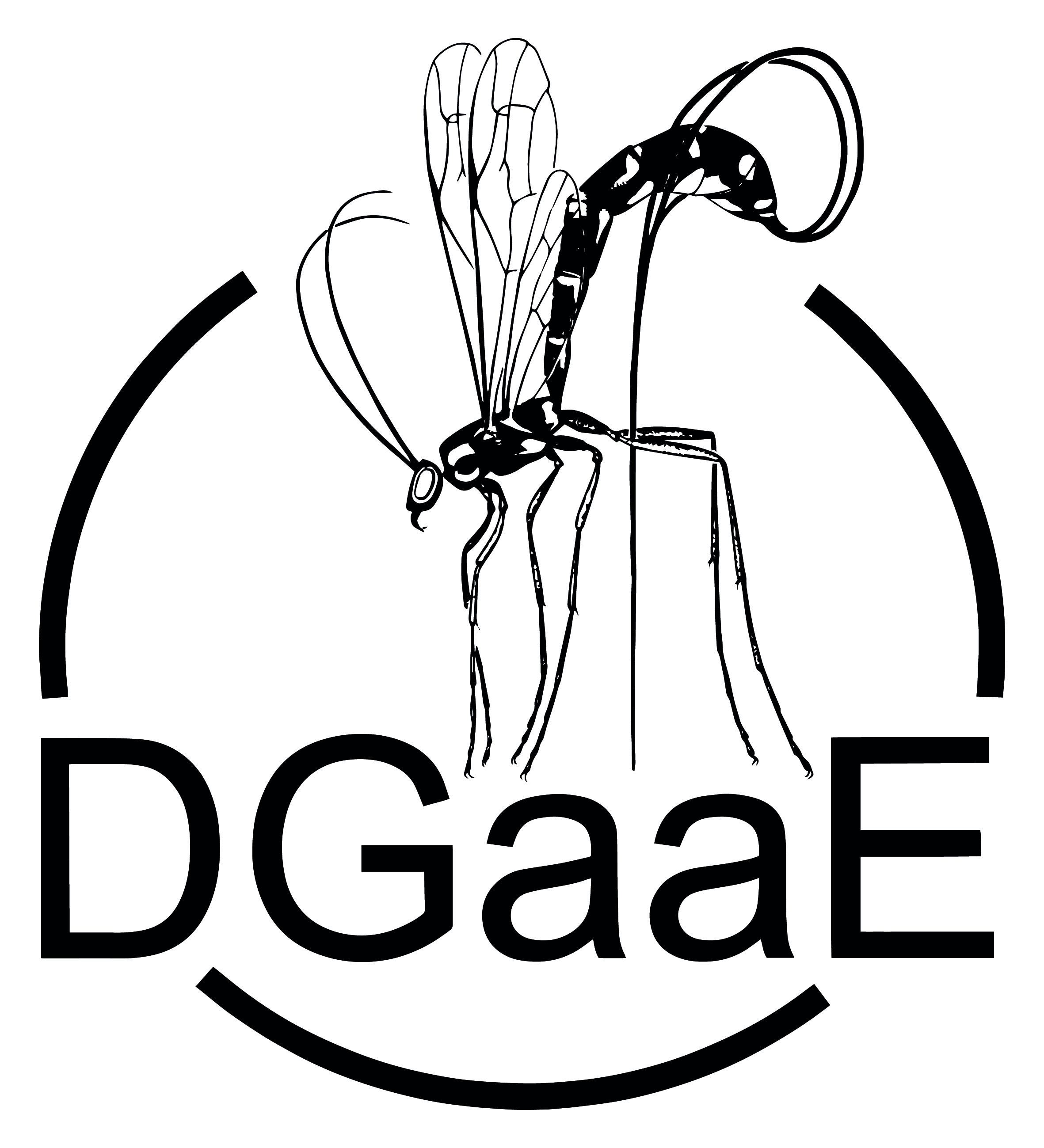 Logo DGaaE