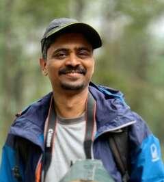 Dr. Veerappan Depak