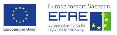 Europa fördert Sachsen, EFRE