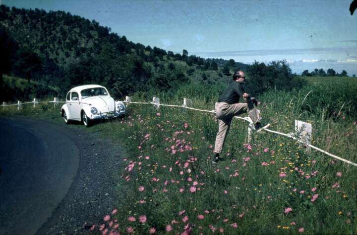 Conert: Mexiko 1965, Ausblick