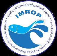 Logo_Institut mauritanien de recherche oceanographique et des peches