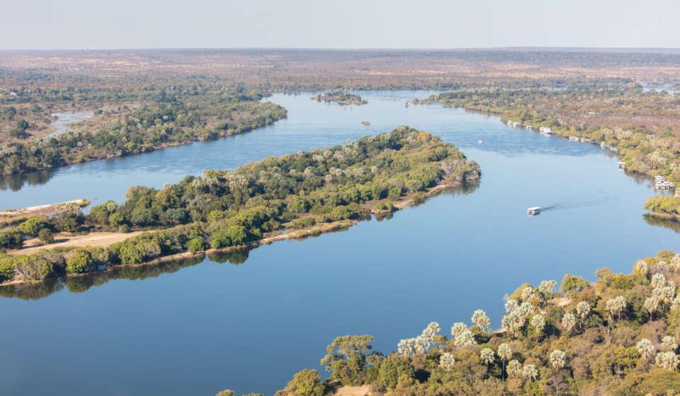 Sambesi River