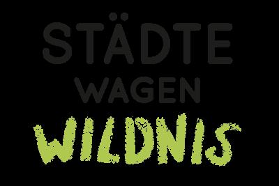 Logo Städte wagen Wildnis