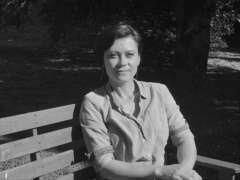 Mitarbeiterbild Iryna Yashchenko