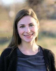 Mitarbeiterin Anika Neu
