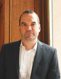 Henning Fahnster